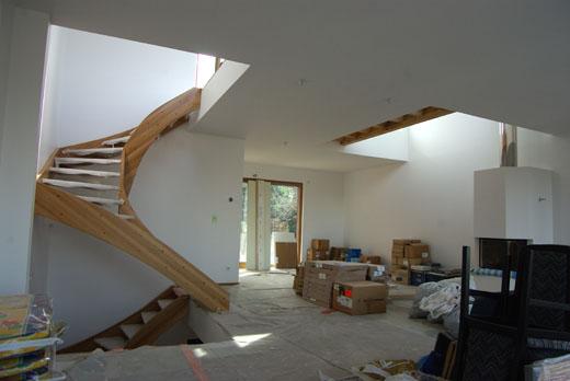 luminaire escalier maison gallery of charmant luminaire escalier maison photo meuble tv et home. Black Bedroom Furniture Sets. Home Design Ideas